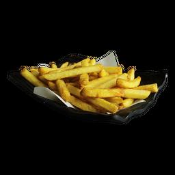 Crazy Fries