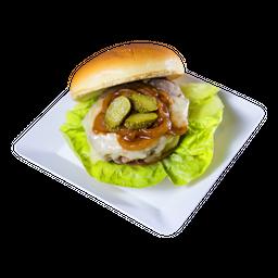 Freak Burger