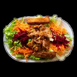Salada Barcelona