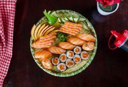 Combinado Sushi Salmão