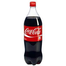 Coca-Cola Original - 1,5L
