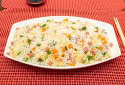 Arroz Chinês - 100g
