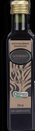 Vinagre Econatura Balsâmico Envelhecido Orgânico 250 mL