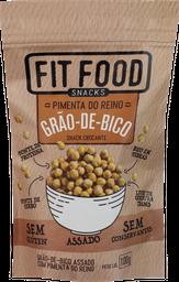 Snack Fit Food Grão de Bico Com Pimenta do Reino 100 g