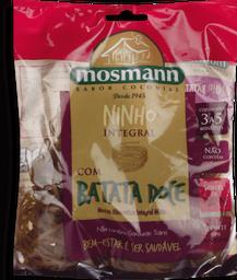 Macarrão Mosmann Ninho Com Batata Doce Integral 300 g