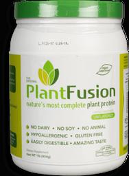 Completar a Proteína PlantFusion Vegetal Natural 1 U