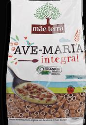 Macarrão Mãe Terra Ave Maria Integral Orgânico 200 g