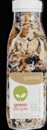Granola Greenpeople Sem Glúten e Sem Lactose 155 g