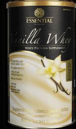 Vanilla Whey Essential Protein Hidrolisado 450 g