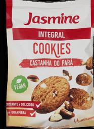 Cookies Jasmine Castanha Do Pará Integral 150 g