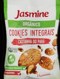 Cookies Jasmine Castanha do Pará Orgânico 150 g