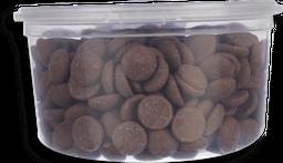 Chocolate Callebaut Ao Leite Gotas 33,6% 200 g