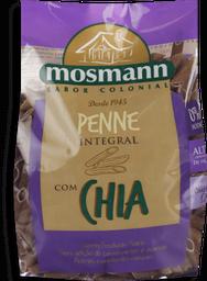 Macarrão Mosmann Penne Com Chia Integral 400 g
