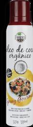 Óleo Finococo De Coco Orgânico Em Spray 130 mL