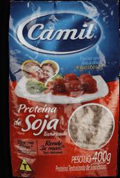 Proteína de Soja Camil Texturizada Carne 400 g