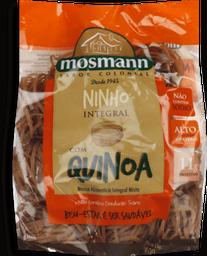 Macarrão Mosmann Quinoa Ninho Integral 400 g