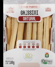Grissini Via Delícia Natural Orgânico 100 g