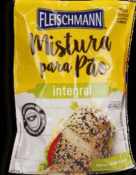 Mistura Fleischmann Para Pão Integral 450 g