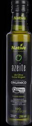 Azeite Native Extra Virgem Orgânico 250 mL