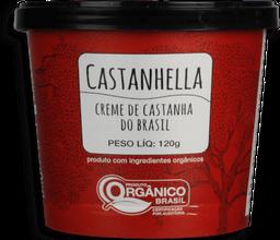 Creme De Castanha Chokolah Do Brasil 120 g