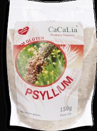Psyllium Cacalia Sem Glutén Fibras 150 g
