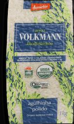 Arroz Volkmann Orgânico Longo Fino 1 Kg