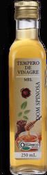 Vinagre Dom Spinosa Mel Orgânico 250 mL