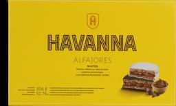 Alfajor Havanna Misto Com 6 U