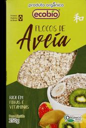 Flocos Ecobio De Aveia Orgânico 250 g