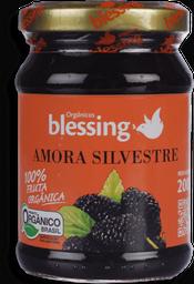 Geléia Blessing Amora Orgânico 200 g