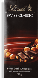 Chocolate Lindt Dark Hazelnut 100 g
