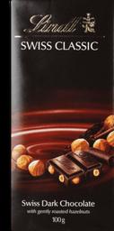 Chocolate Lindt Dark Hazelnut 100 g