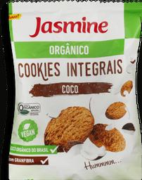 Cookies Jasmine Coco Orgânico 150 g