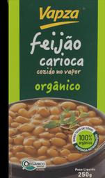Feijão Vapza Carioca Orgânico 250 g