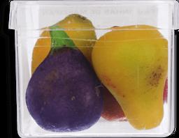 Frutinhas Marzipan Santa Gemma 80 g