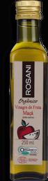 Vinagre Rosani Maçã Orgânico 250 mL