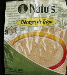 Germe de Trigo Natus Casalta 500 g