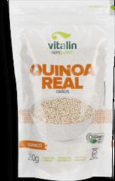 Quinoa Real Vitalin em Grãos 250 g