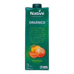 Suco Native Tangerina Orgânico 1 L