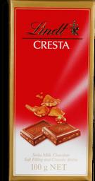 Chocolate Lindt Cresta Milk 100 g