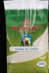 Farinha de Centeio Macrozen 500 g