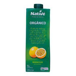 Suco Native Maracujá Orgânico 1 L