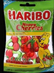 Bala Haribo Happy Cherries 100 g
