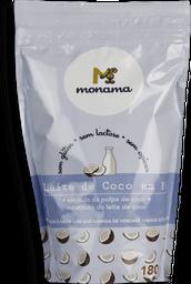 Leite de Coco Monama em Pó 180 g