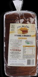 Pão Duceu Abobora Orgânico 450 g