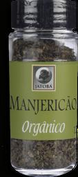 Manjericão Jatoba Orgãnico 20 g