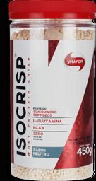 Proteína Vitafor Isocrisp 450 g