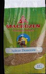 Açúcar Macrozen Demerara 1 Kg