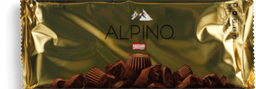 Chocolate Nestlé Alpino 100 g