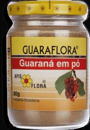 Guaraná Apis Flora Em Pó 80 g